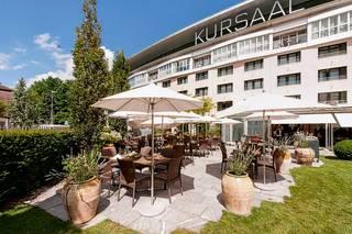 Swissotel Kursaal Bern