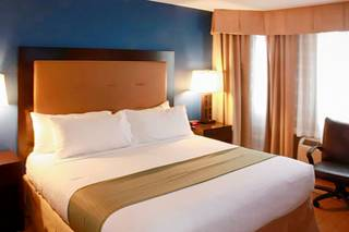 Holiday Inn Seattle Downtown - Lake Union
