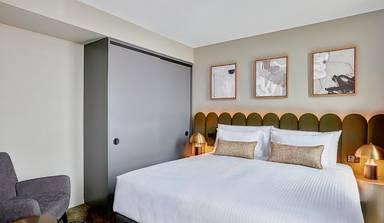 Adina Apartment Hotel West Melbourne