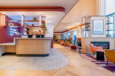 Residence Inn Brussels Airport