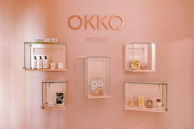 Okko Hotels Lille Centre Gare