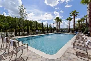 Courtyard Orlando South/Grande Lakes Area