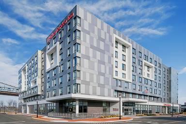 Hilton Garden Inn Camden Waterfront Philadelphia