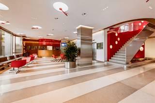 Hotel Ambassador Bern