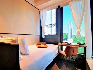 E Hotel Hong Kong