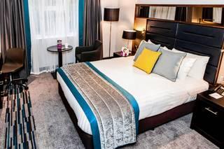 Crowne Plaza Felbridge - Gatwick, an IHG Hotel