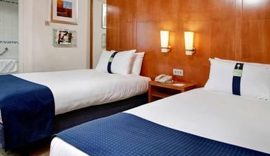 Holiday Inn Basingstoke, an IHG Hotel