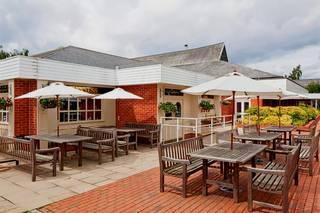 Holiday Inn Reading South M4 Jct 11, an IHG Hotel