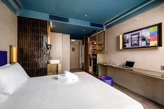 HD8 HOTEL MILANO
