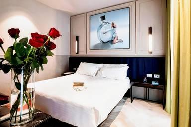 HEART HOTEL MILANO