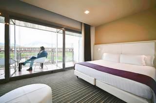 Holiday Inn Nola Naples Vulcano Buono