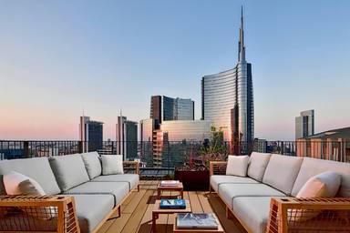 Milano Verticale | UNA Esperienze