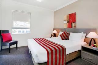Best Western Plus Camperdown Suites