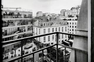Paris Art Hotel Quartier Latin
