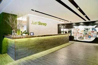 捷絲旅宜蘭礁溪館 Just Sleep Jiaoxi