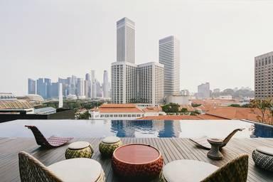 Naumi Singapore (SG Clean)