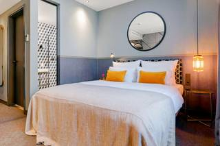 Postboutique Hotel Wuppertal