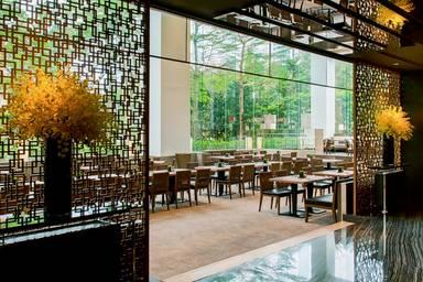 台北晶華酒店 Regent Taipei