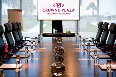 Crowne Plaza Yas Island