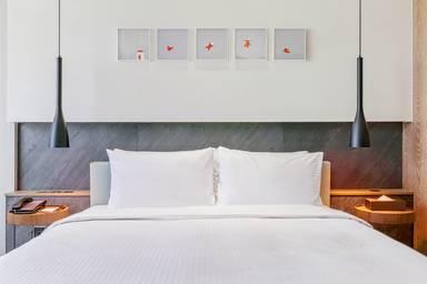 嘉義新悦花園酒店 Hsin Hotel