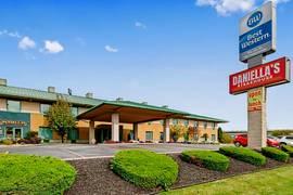Best Western The Inn at The Fairgrounds