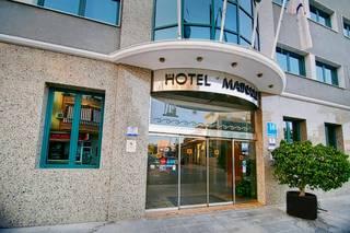 Hotel Mainake Costa del Sol