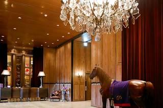 君品酒店 Palais de Chine