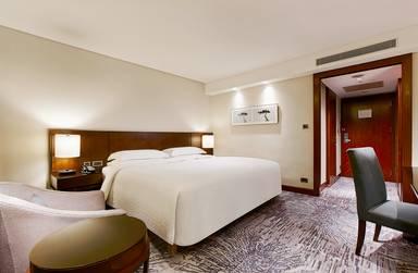 台北喜來登大飯店 Sheraton Grand Taipei Hotel