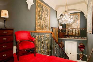 The Gore London - Starhotels Collezione