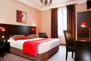 Hôtel Chatillon Montparnasse