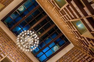 大地酒店 The Gaia Hotel