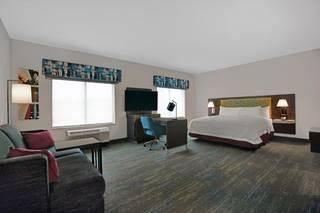 Hampton Inn & Suites Farmers Branch Dallas