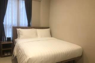 WE Hotel Kowloon
