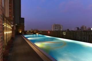 古華花園飯店 Hotel Kuva Chateau