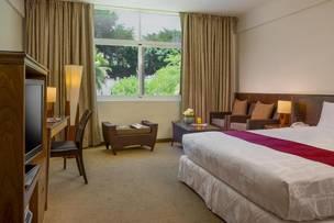 名都觀光渡假大飯店 Le Beau Max Resort