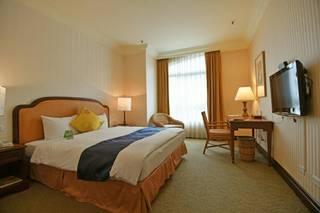 台南維悅酒店 Wei-Yat Grand Hotel
