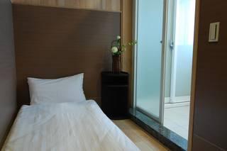 矽谷溫泉會館 New Taipei Hot Spring Hotel
