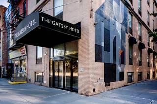 The Gatsby Hotel
