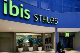 Ibis Styles Anhembi