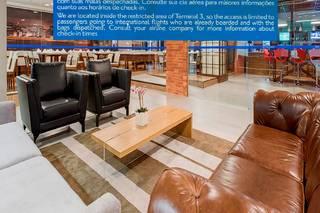 TRYP - Transit Hotel São Paulo Airport