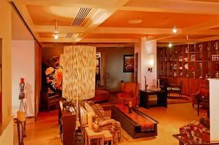 Best Western Plus Robert Treat Hotel