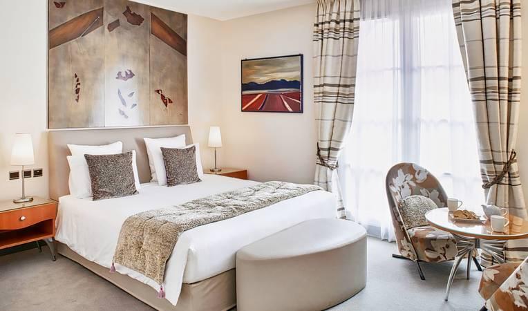 Hôtel Regent Petite France & SPA