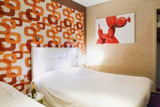 Ideal Hôtel Design