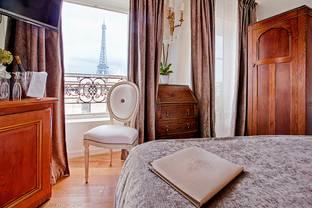 Hôtel Eiffel Trocadéro