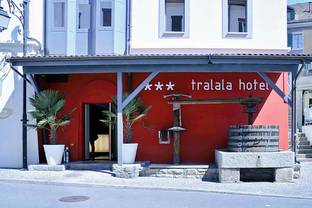 Tralala Hôtel