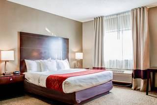 Comfort Suites Lombard/Addison