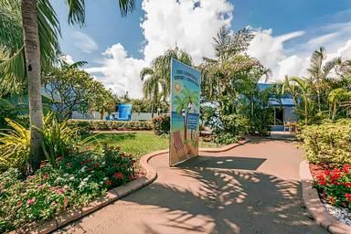 Rodeway Inn & Suites Fort Lauderdale Airport / Cruise Port