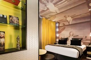 Platine Hôtel