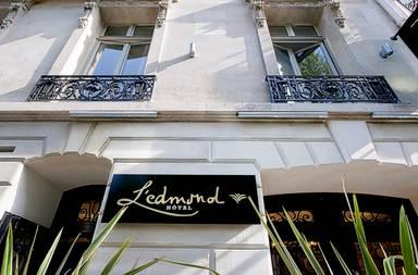 L'Edmond Hôtel