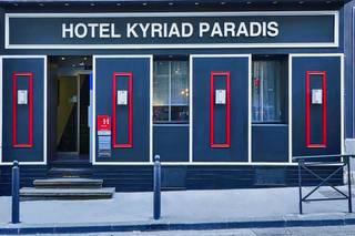 Kyriad Marseille Paradis